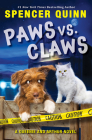 Paws vs. Claws: A Queenie and Arthur Mystery  Cover Image