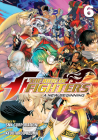 The King of Fighters: A New Beginning Vol. 6 Cover Image