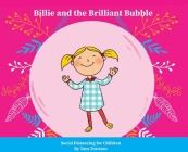 Billie and the Brilliant Bubble: Social Distancing for Children Cover Image