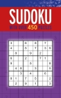 Sudoku: With Over 450 Puzzles Cover Image