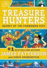 Treasure Hunters: Secret of the Forbidden City Cover Image