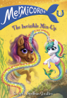 Mermicorns #3: The Invisible Mix-Up Cover Image