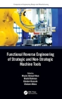 Functional Reverse Engineering of Strategic and Non-Strategic Machine Tools Cover Image
