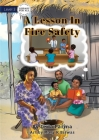 A Lesson In Fire Safety Cover Image
