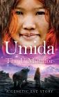 Umida: The U Mutator Cover Image
