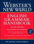 Webster's New World English Grammar Handbook, Second Edition Cover Image