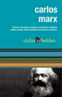 Carlos Marx (Vidas Rebeldes) Cover Image