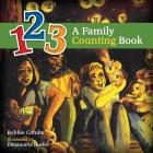123 A Family Counting Book Cover Image