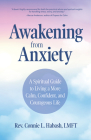 Awakening from Anxiety Cover Image