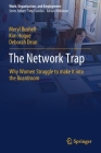 The Network Trap: Why Women Struggle to Make It Into the Boardroom Cover Image