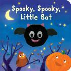 Spooky, Spooky, Little Bat Cover Image