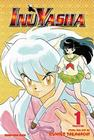 Inuyasha (VIZBIG Edition), Vol. 1 (Inuyasha VIZBIG Edition #1) Cover Image