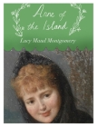 Anne of the Island: Annotated Cover Image