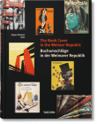 The Book Cover in the Weimar Republic Cover Image