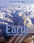 The Changing Earth: Exploring Geology and Evolution Cover Image