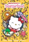 Hello Kitty: Surprise! Cover Image