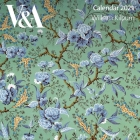 V&A - William Kilburn Wall Calendar 2021 (Art Calendar) Cover Image