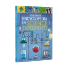 Children's Encyclopedia of Science Experiments Cover Image