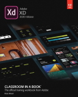 Adobe XD Classroom in a Book (2020 Release) (Classroom in a Book (Adobe)) Cover Image