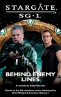 STARGATE SG-1 Behind Enemy Lines Cover Image