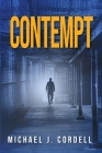Contempt: A Legal Thriller Cover Image