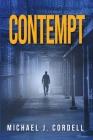 Contempt: A Legal Thriller Cover Image