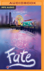 The Sweetest Kind of Fate (Windy City Magic #2) Cover Image