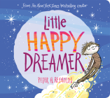 Little Happy Dreamer  Cover Image