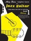 Mickey Baker's Complete Course in Jazz Guitar: Book 1 Cover Image