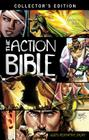 The Action Bible Collector's Edition: God's Redemptive Story (Action Bible Series) Cover Image