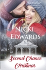 Second Chance Christmas Cover Image