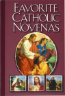 Favorite Catholic Novenas Cover Image