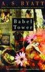 Babel Tower Cover Image