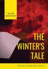 The Winter's Tale: a tragicomedy play by William Shakespeare Cover Image