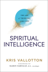 Spiritual Intelligence: The Art of Thinking Like God Cover Image