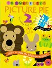 Ed Emberley's Picture Pie Two Cover Image