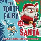 The Tooth Fairy vs. Santa Cover Image
