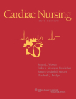 Cardiac Nursing Cover Image