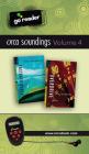 Orca Soundings Goreader Vol 4 Cover Image