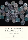 Early Anglo-Saxon Coins Cover Image