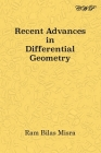 Recent Advances in Differential Geometry (Mathematics) Cover Image