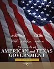 Essentials of American and Texas Government: Roots and Reform Cover Image
