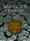 Washington Quarters National Park Collection, Volume 1: 2010-2015 Cover Image