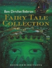 Hans Christian Andersen Fairy Tale Collection Cover Image
