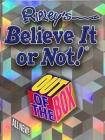 Ripley's Believe It Or Not! Out of the Box (ANNUAL) Cover Image