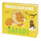 Touch and Explore: Safari Cover Image