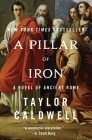 A Pillar of Iron: A Novel of Ancient Rome Cover Image