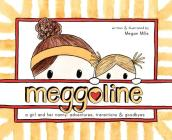 Meggoline: the Story of a Girl and Her Nanny Cover Image