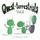 Quest-terrestrials Vol.2 Cover Image