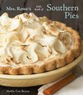 Mrs. Rowe's Little Book of Southern Pies Cover Image